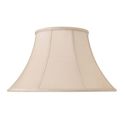 Abażur Zara 18 do lamp Interiors - szary