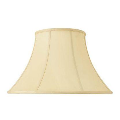 Abażur Zara 20 do lamp Interiors - beżowy