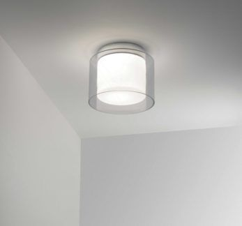 Lampa sufitowa Arezzo Astro Lighting szklana