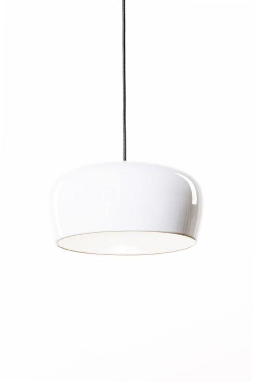 Lampa wisząca Copolla biel Formagenda