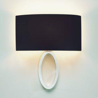 Kinkiet Lima - Astro Lighting - polerowany chrom