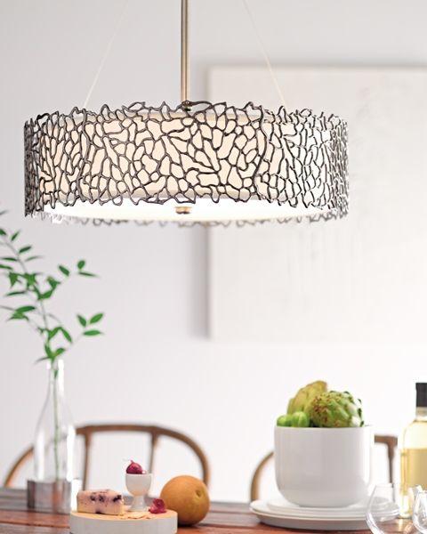 lampy do kuchni dające dużo światła