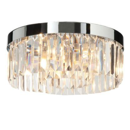 Lampa sufitowa Crystal - Endon Lighting