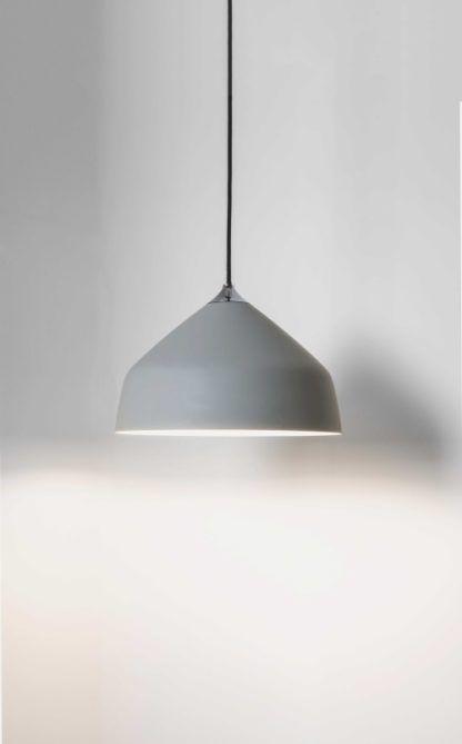Lampa wisząca Ginestra mała Astro Lighting szara