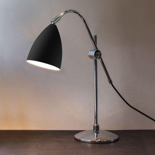 Lampa stołowa Joel duża Astro Lighting czarna