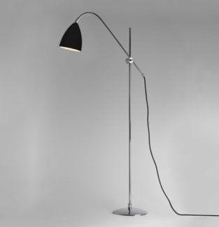 Lampa podłogowa Joel Astro Lighting czarna