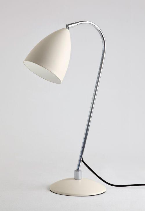 Lampa stołowa Joel mała Astro Lighting kremowa