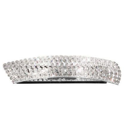 Kinkiet CARLA Pure Crystal - Kolarz - kryształ