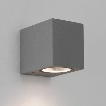 Kinkiet Chios 80 - Astro Lighting - szary