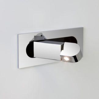 Kinkiet Digit LED - Astro Lighting - chrom, srebrny