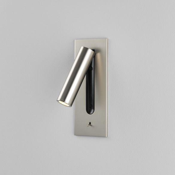 Kinkiet Fuse Switched - Astro Lighting - matowy nikiel