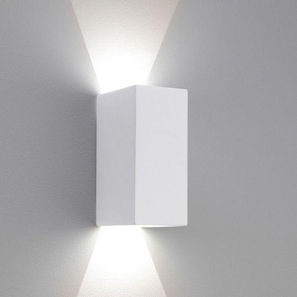 Kinkiet Parma 160 LED - Astro Lighting - biały