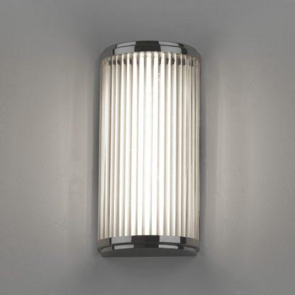 Kinkiet Versailles 250 LED - Astro Lighting - chrom, szkło