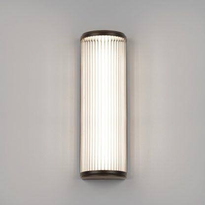 Kinkiet Versailles 400 LED - Astro Lighting - biały, brąz