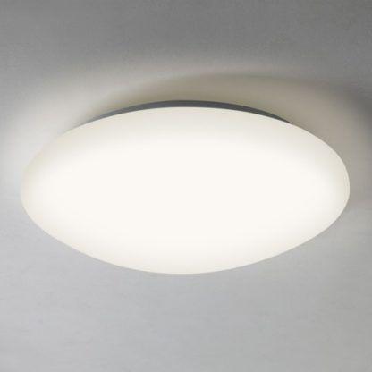Klasyczny plafon Massa 350 LED - Astro Lighting - biały