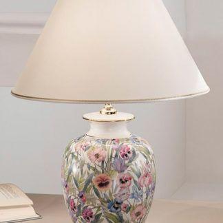 Lampa stołowa GIARDINO PANSE M - Kolarz - ceramika