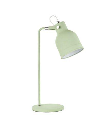 Lampa biurkowa Pixar - Maytoni - metal, zielona