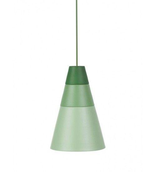 lampa wisząca w nowoczesnym stylu, kolorowe elementy