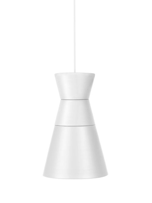 Lampa wisząca Dance All Night biała - Grupa Products