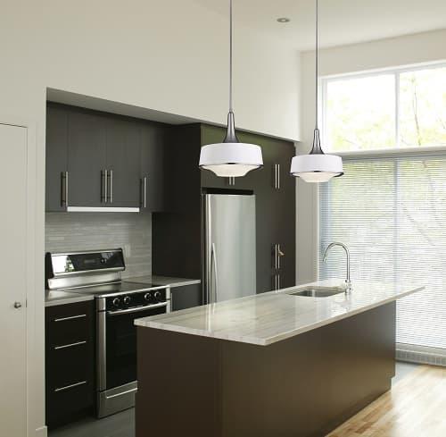 lampy eleganckie do kuchni