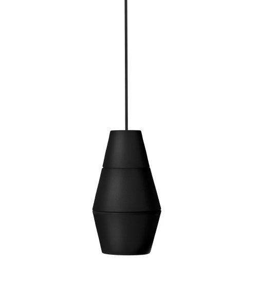 Lampa wisząca Nighty Night czarna- Grupa Products