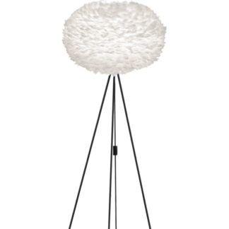 Lampa podłogowa - Eos Light XL - biała - trójnóg