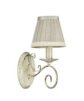 Lampa ścienna Felicita - Maytoni - beżowa