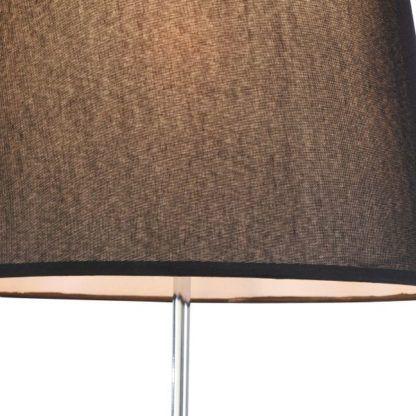 Lampa stołowa Monic - Maytoni - czarna