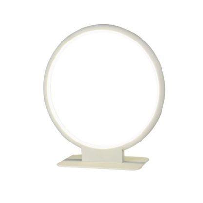 Lampa stołowa Nola LED - Maytoni - biała