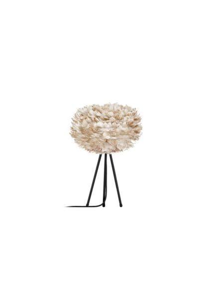 Lampa stołowa - tripod table - jasny brąz - Eos Light