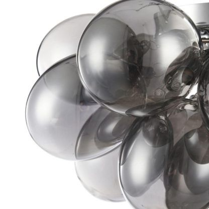 Lampa sufitowa Balbo - Maytoni - dymione szkło