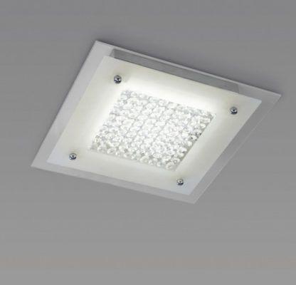 Lampa sufitowa Crystal LED 18W Mantra