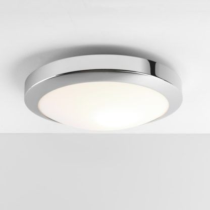 Lampa sufitowa Dakota - Astro Lighting szklana - LED - IP44