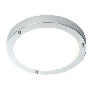 Lampa sufitowa Portico LED - Endon lighting - chrom