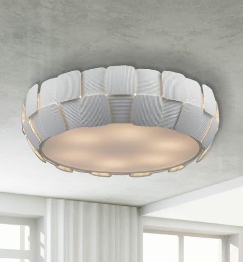 Nowoczesne lampy sufitowe