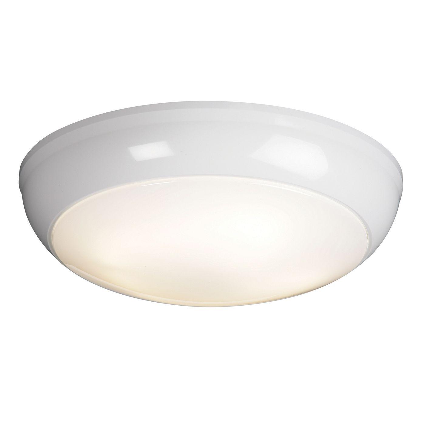 Lampa sufitowa Vigor 275 - Saxby Lighting - biała