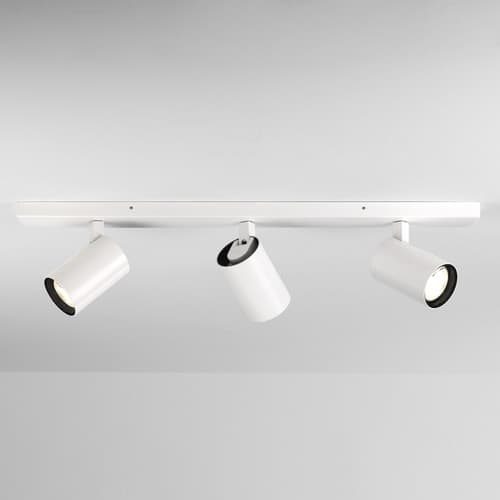 Lampa szynowa Aqua - Astro Lighting - biała