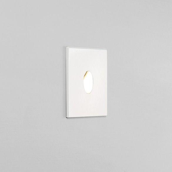 Lampa ścienna Tango LED - Astro Lighting - biała, matowa