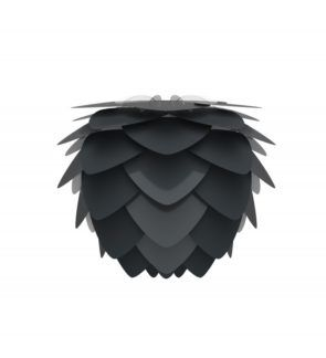 Lampa wisząca Aluvia Mini Umage - czarna