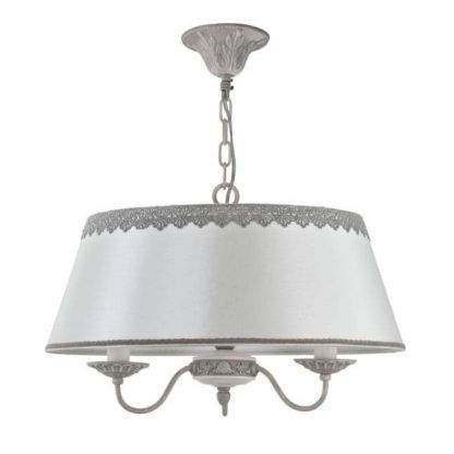 Lampa wisząca Bouquet - Maytoni - szara