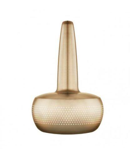 Lampa wisząca Clava Brass V2 Umage mosiądz