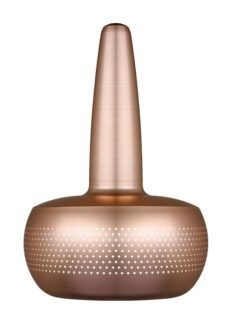 Lampa wisząca Clava Copper V2 Umage miedź