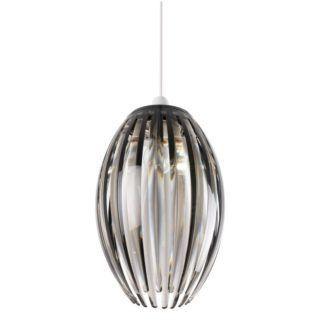 Lampa wisząca - Dorney - Endon Lighting- ciemna