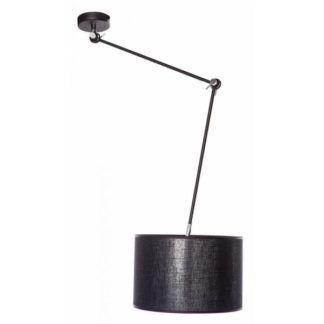Lampa wisząca Emina - AV-Lighting - czarna