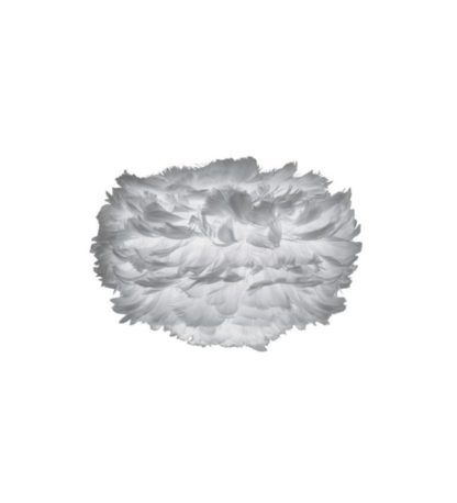 Lampa wisząca Eos Mini - szara - Umage