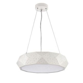 Lampa wisząca Ivona - Maytoni - biała
