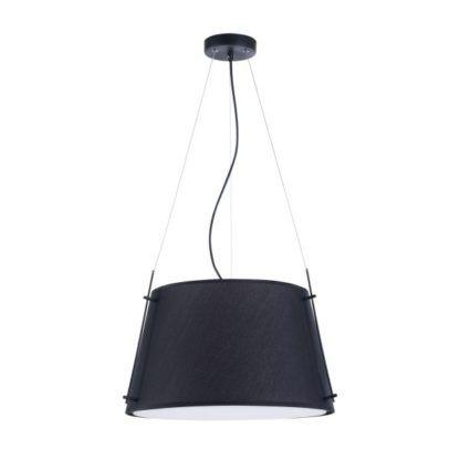 Lampa wisząca Monic - Maytoni - czarna