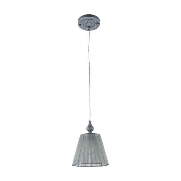 Lampa wisząca Monsoon - Maytoni - szara