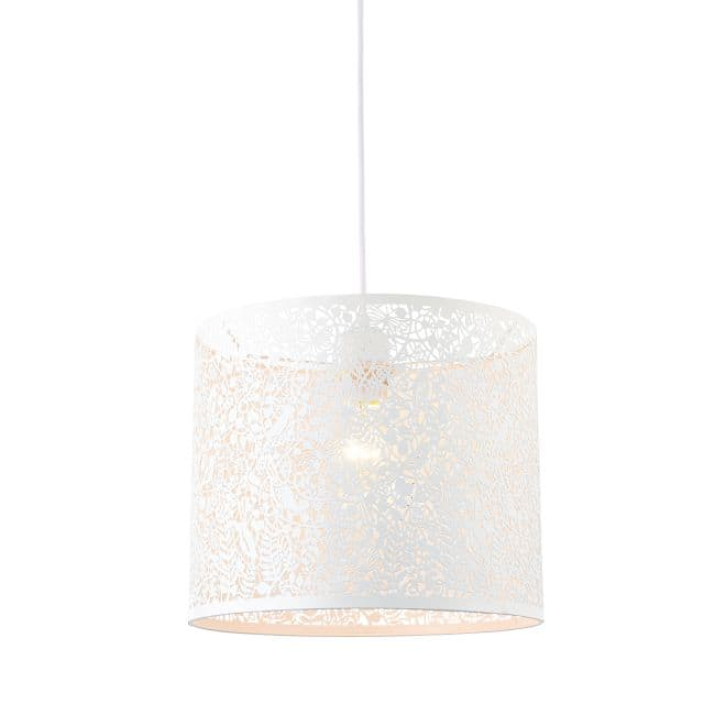 Lampa wisząca Secret Garden 30 - Endon Lighting -metalowa