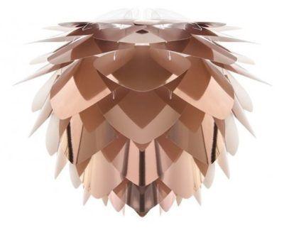 Lampa wisząca Silvia - szyszka - Umage - miedź